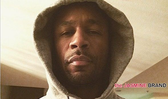 Jesus, Wept: Singer Tank Shares How A Gay Minister Slid In His DM's, Exposing Himself [VIDEO]