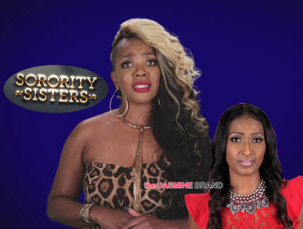 Sorority Sisters-Reality TV-Petition to Ban Show-the jasmine brand