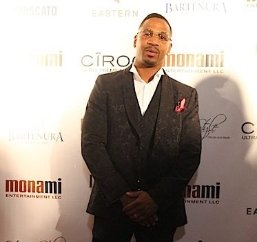 (Exclusive) Stevie J's Lawyer Drops Reality Star In Million Dollar Back Child Support Lawsuit