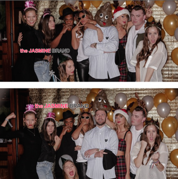 Taylor Swift Birthday Party-the jasmine brand