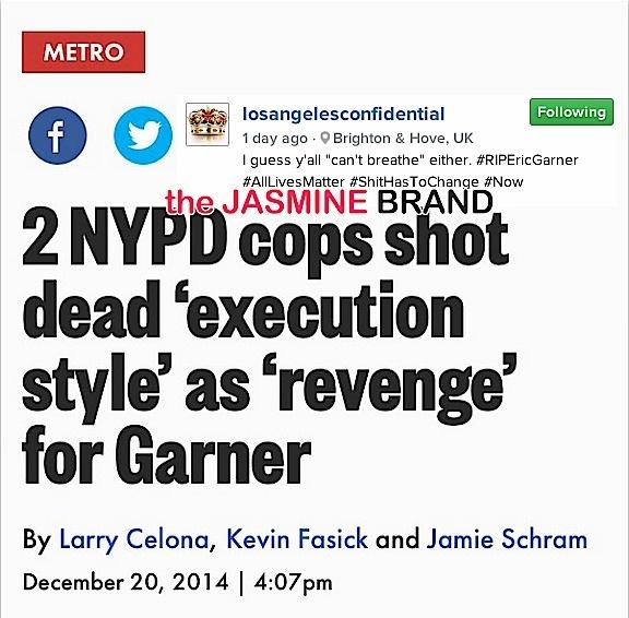 The Game-Fck the police-eric garner-the jasmine brand