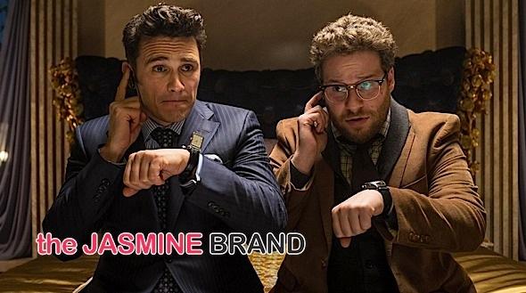 The Interview movie-the jasmine brand