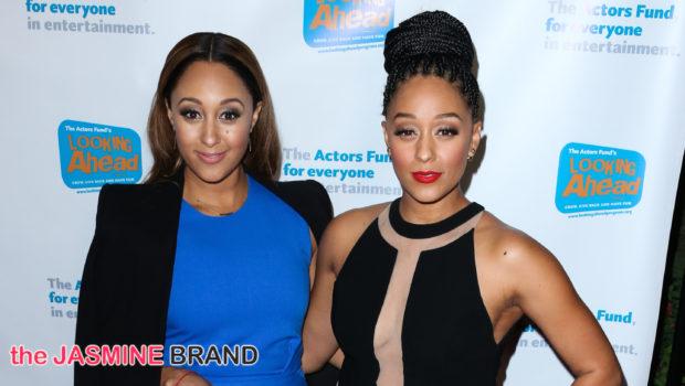 Tia Mowry Updates Fans On 'Sister, Sister' Reboot