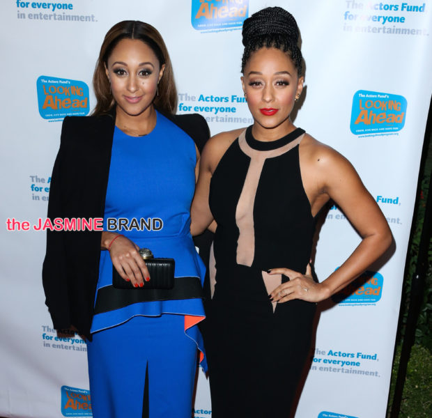 Tia Mowry Updates Fans On 'Sister, Sister' Reboot