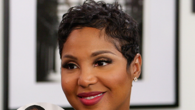 (EXCLUSIVE) Toni Braxton Serves Ex-Husband Keri Lewis With Child Support Contempt Lawsuit