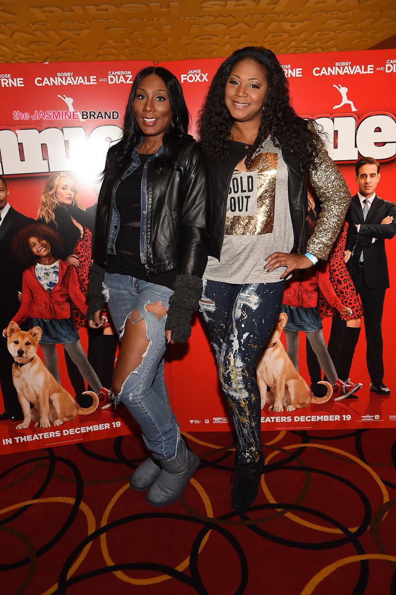 Towanda and Trina Braxton (2)