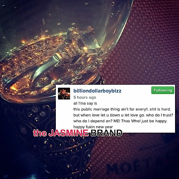Toya Wright Husband-Memphitz-Hints Troubled Marriage-the jasmine brand