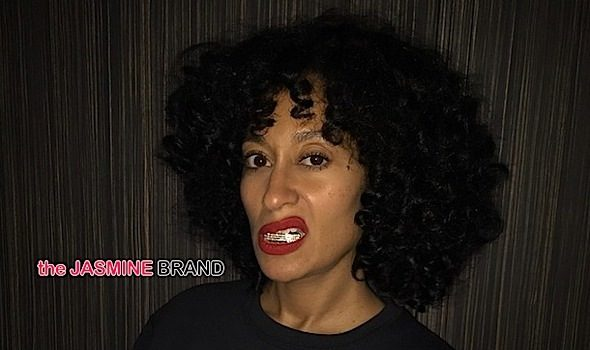 "Tracee Ellis Ross ""black-ish"" Character May Get Spin-Off"