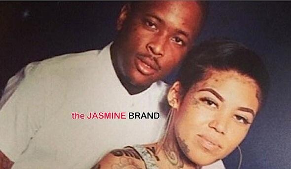 YG-Ex Girlfriend STD Claims-the jasmine brand