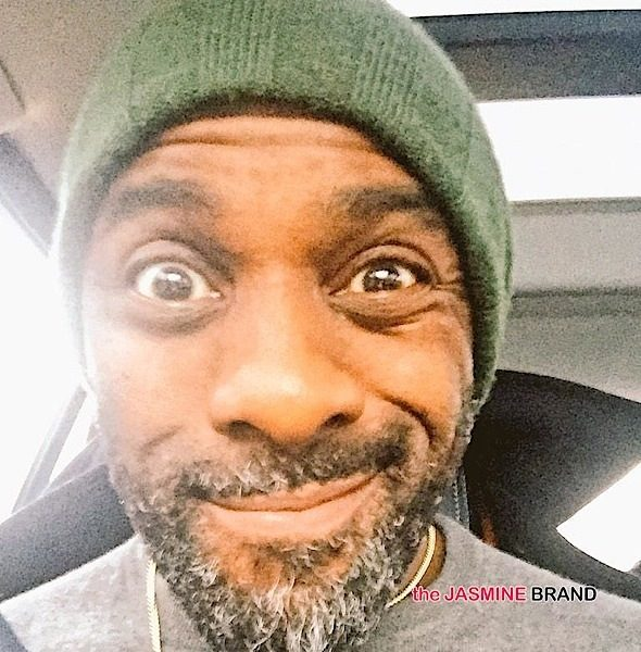 Idris Elba – Stay away from people who tell you to stay in your lane! [VIDEO]