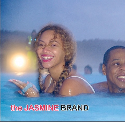 Beyonce & Jay Z Brave the Cold for Iceland! [Photos]