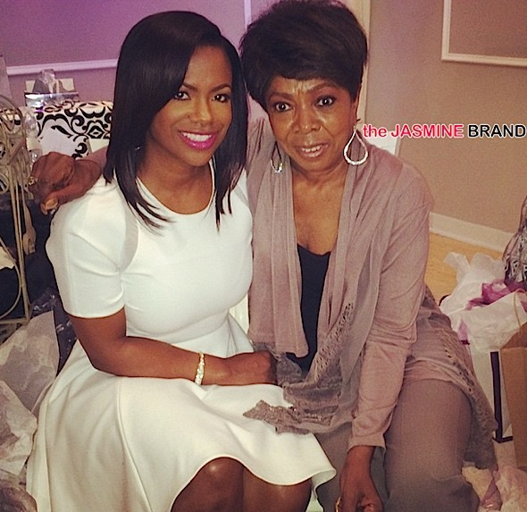 kandi burruss-reminisces mother in law-mama sharon-the jasmine brand