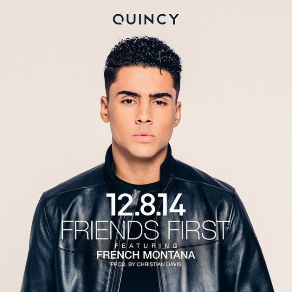 new music-quincy friends first-the jasmine brand