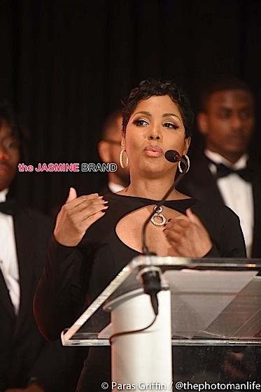 Toni Braxton Honored by Urban League + Tamar Braxton, Towanda Braxton, Evelyn Braxton Attend [Photos]