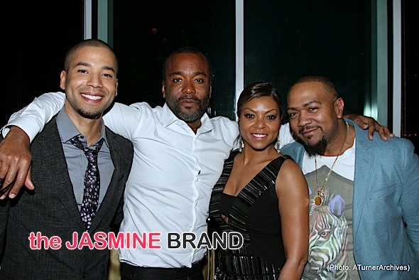 Empire Premiere After Party
