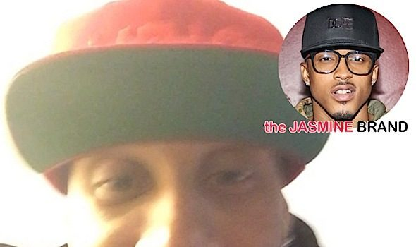 Promoter Speaks Out After Brawl With August Alsina: He stayed trapped in his dressing room! [VIDEO]