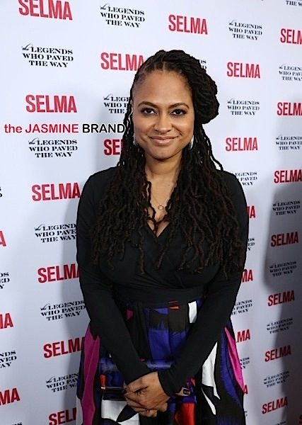 Director Ava Duvernay Hates the Word 'Snub', Never Thought Selma Would Get Oscar Nom [AUDIO]