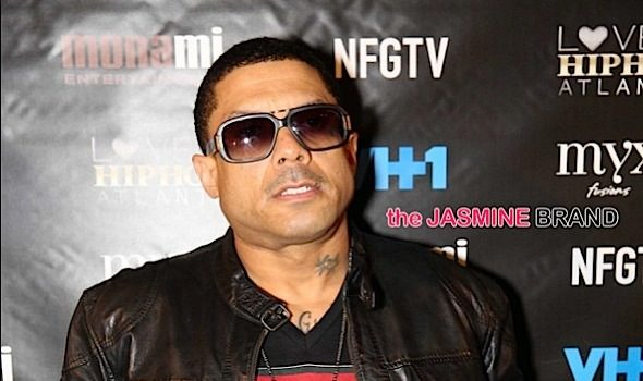 [Thug Life] Reality Star Benzino Says Gun Arrest Was A Mistake