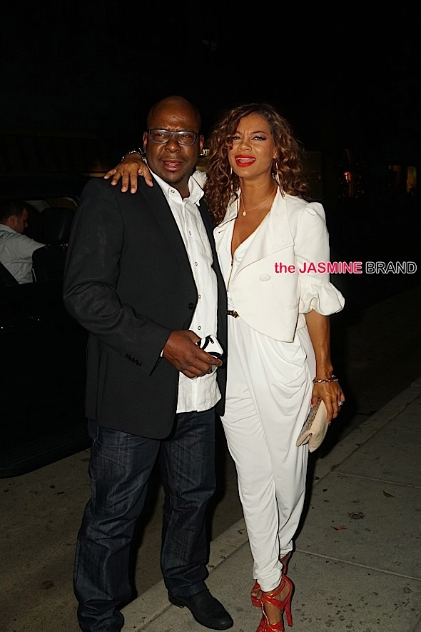Bobby Brown, Wife Alicia