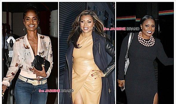 Celebrity Stalking: Taraji P. Henson, Kim Porter, Keshia Knight Pulliam, Sevyn Streeter, Khloe Kardashian, Syleena Johnson