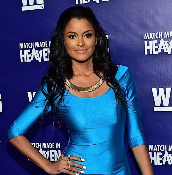 Claudia Jordan Pens Open Letter About 'Real Housewives of Atlanta'