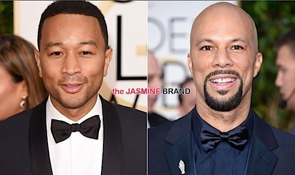 Selma, Common & John Legend Snag Oscar Nominations + See Complete List