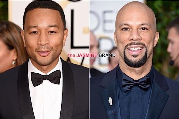 Selma, Common & John Legend Snag Oscar Nominations + See Complete List