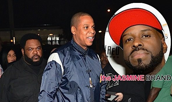 Round 2 – DJ Funkmaster Flex Criticizes Jay Z : You're a corporate rapper that drops a catch phrase every 3 months! [AUDIO]