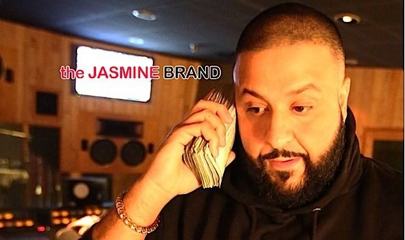 (EXCLUSIVE) DJ Khaled Ends Legal Battle w/ Ex-Bodyguards