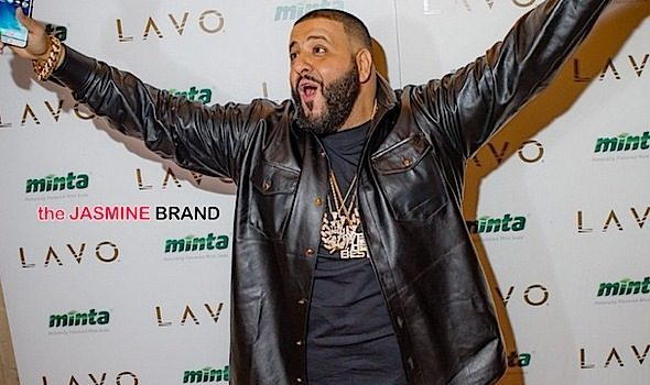 (EXCLUSIVE) DJ Khaled Reaches Settlement in $1 Million Dollar Legal Battle w/Ex-Record Label