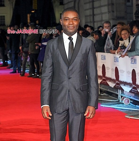 David Oyelowo Launches Scholarship for Terrorized Nigerian Girls