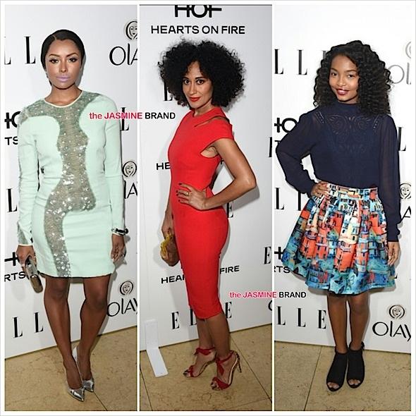 ELLE Women in TV Entertainment-the jasmine brand