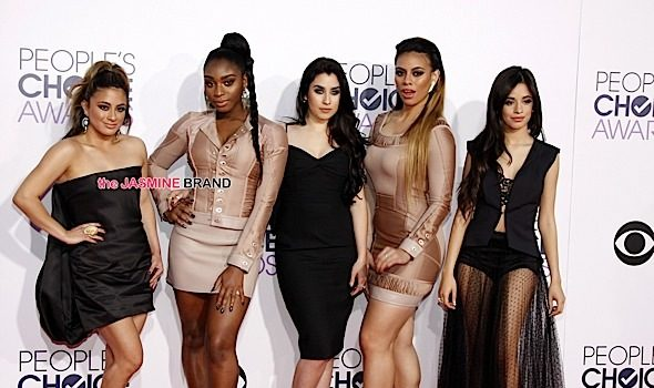 "Camila Cabello Quits ""Fifth Harmony"", Girl Group Reacts"