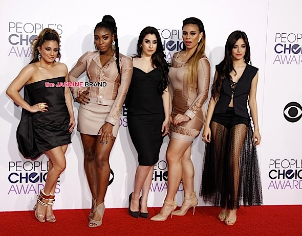 (EXCLUSIVE) Fifth Harmony Accused of Stealing Hit Song 'Worth It'