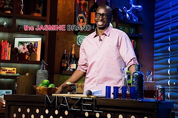 (EXCLUSIVE) MediaTakeOut's Fred Mwangaguhunga Gets New Reality Show