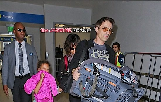 Thug Life: Halle Berry's Hubby Allegedly Assaults Photog + See the Footage! [VIDEO]