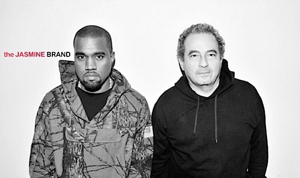 Designer Jean Touitou Names Collection 'Last N*ggas In Paris' + Kanye West Co Signs