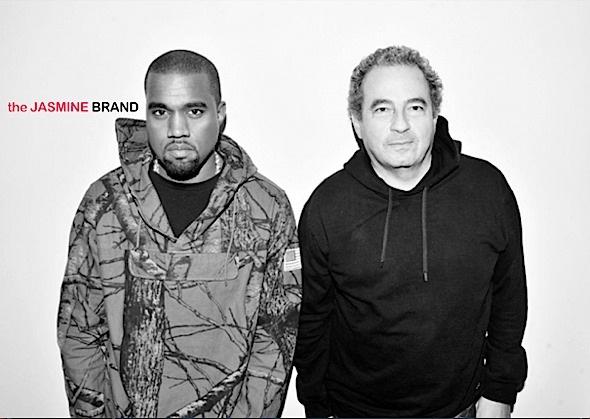 Designer Jean Touitou Names Collection 'Last N*ggas In Paris' + Kanye West Co Signs