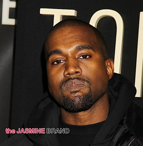 Kanye West Urinates On Grammy Award After Calling Out Music Industry [VIDEO]