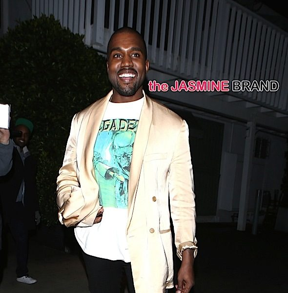 Celebrity Stalking: Kanye West, Usher, Eve, Mimi Faust, Mel B, Dascha Polanco