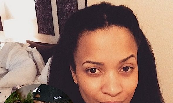 Karrine Steffans Gives Christina Milian Shade & Advice About Lil Wayne: Some sh*t is just the truth.