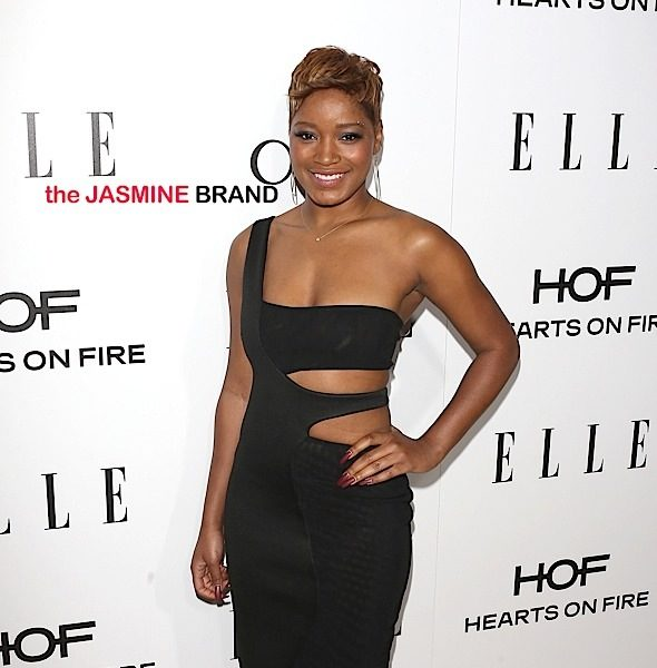 Celebrity Stalking: KeKe Palmer, Rev. Run, Regina Hall, Gabrielle Union, Evelyn Lozada, Khloe Kardashian