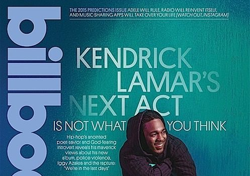 Kendrick Lamar Gets Honest About Ferguson, Iggy Azalea Critics & His Girlfriend