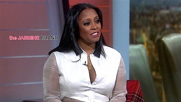 Keshia Knight Pulliam Defends Bill Cosby: That's not the man I know. [VIDEO]