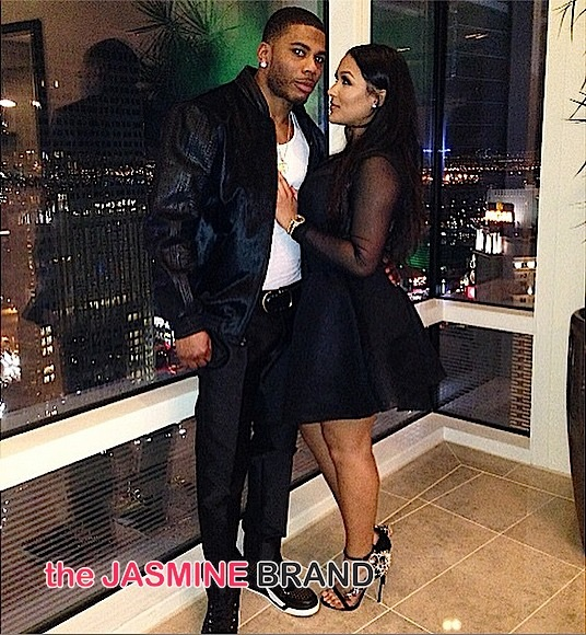 Nelly, Shantel Jackson