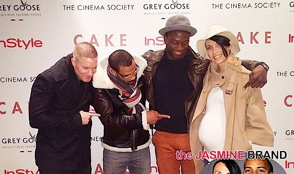 [Baby Daddy News] Omari Hardwick & Wife Expecting Baby #2, YG Expecting Daughter + Matt Kemp Kills Fatherhood Rumors