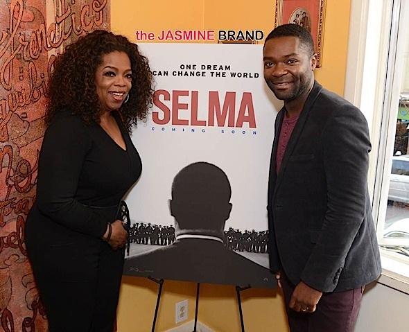 Oprah -David Oyelowo Attend Special SELMA Screening-San Fran-the jasmine brand
