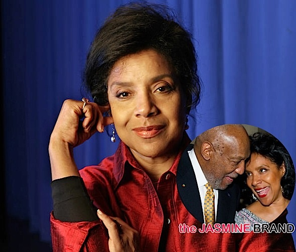 Phylicia Rashad Defends Bill Cosby: Forget these women!