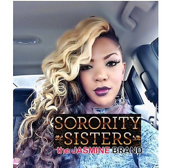 Priyanka Banks Disappointed-Delta Suspension-Sorority Sisters-the jasmine brand