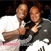 Rev Run-Tyrese-talk show-the jasmine brand